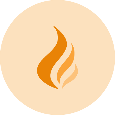 Spark & Gas Protection icon