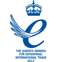 Winners of the Queen's Awards for Enterprise