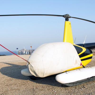 Helicopter Covers
